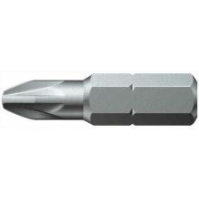 """Punta 855/1 TiN 1/4"""" PZ 2 25mm WERA"""