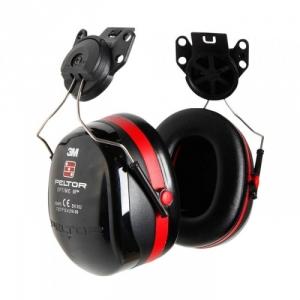 Protector oidos Optime III H540P3-413-SV para cascos P3E 3M