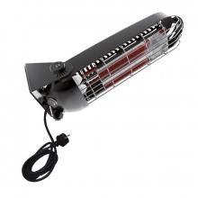 Calefactor infrarojos sombra 12 1200W IP65 220V MASTER