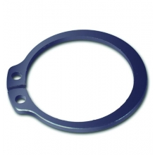Anillo de seguridad DIN 471-E 24mm  DAMESA