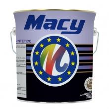 Esmalte sintético brillo 4l MACY