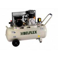 Compresor Correas 3HP 330L (motor*v*h/f) BF3/100CMS 230V BELFLEX