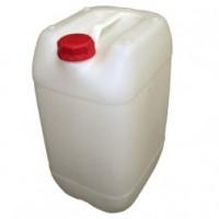 Bidon plastico apilable 25 Litros BPF-6 FAHER