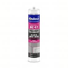 Masilla acrilica Sintex AC-47 gris 600ml QUILOSA
