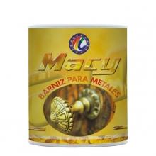Barniz metales 0,375l antioxidante MACY