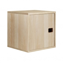 Cajonera modular 1 cajones 36x33x36cm