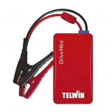 Arrancador de coches Drive Mini 12V TELWIN