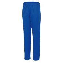 Pantalon pijama sin cremallera 333-62 azul ultramar VELILLA