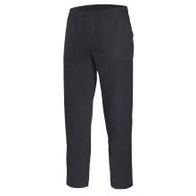 Pantalon pijama cintas 533001-0 negro VELILLA