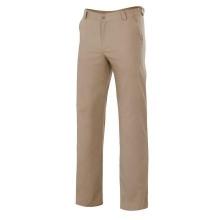 Pantalon Verdejo-6 beige VELILLA