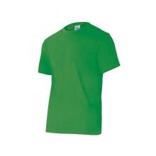 Camiseta manga corta 5010-2 verde VELILLA