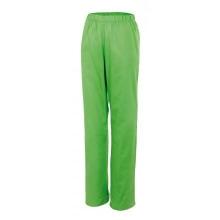 Pantalon pijama sin cremallera 333-25 verde lima VELILLA