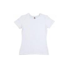 Camiseta mujer 405501-7 blanca VELILLA