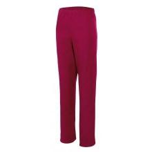 Pantalon pijama sin cremallera 333-67 burdeos VELILLA