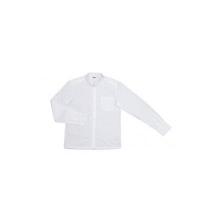 Camisa cuello mao hombre LISTAN-7 blanca VELILLA