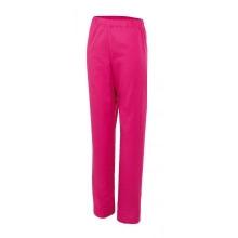 Pantalon pijama sin cremallera 333-23 fucsia VELILLA