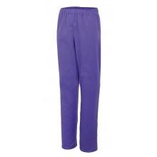 Pantalon pijama sin cremallera 333-26 morado VELILLA