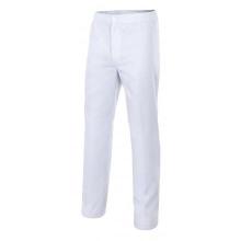 Pantalon pijama 336-7 blanco VELILLA