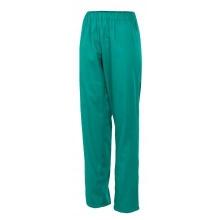 Pantalon pijama sin cremallera 333-2 verde VELILLA