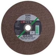 Disco corte Ø350x3.8 A 24 Q SG HD 25,4 PFERD