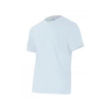 Camiseta manga corta 5010-7 blanca VELILLA