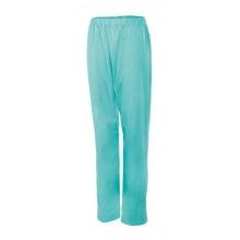 Pantalon pijama sin cremallera 333-28 turquesa claro VELILLA