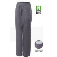 Pantalón pijama mujer 319-8 gris VELILLA