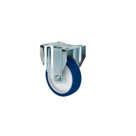 Rueda fija 2-2837 125ømm 175kg poliuterano ALEX