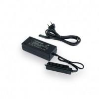 Convertidor de tensión constante 30 W Emuca para luminarias LED