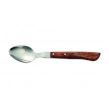 Cuchara desayuno 150 mm mango madera (12 unidades) ARCOS