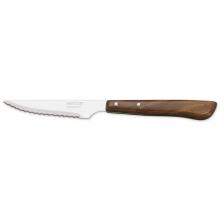 Cuchillo chuletero 105mm mango de madera ARCOS