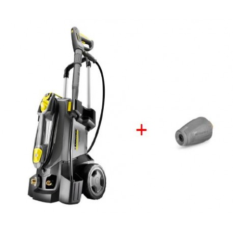Hidrolimpiadora HD-5/15 C Plus agua fría 500l/m 150Bar KARCHER