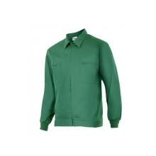Cazadora con cremallera 61601-2 verde VELILLA