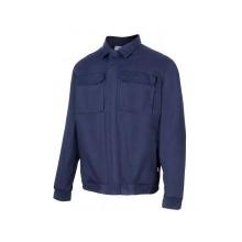 Cazadora 100% algodón 106003-61 azul navy VELILLA