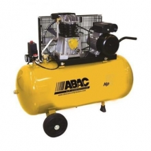 Compresor B26B-90 3,0HP-90L base ABAC
