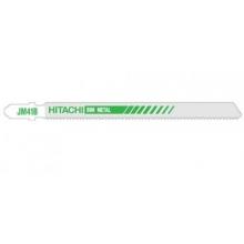 Hoja sierra de calar metal JM41B (5 uds) HIKOKI