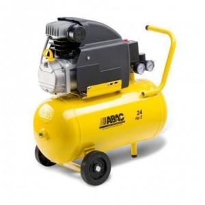 Compresor Poleposition B20 2HP 24 litros basic ABAC