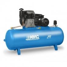 Compresor correa B6000 7,5HP-500L/pro ABAC