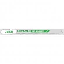 Hoja sierra de calar metal T 118B JM11 (5 uds) HIKOKI