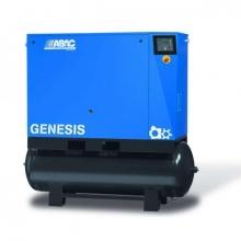 Compresor Tornillo GENESIS 20KW 1510 500 litros ABAC