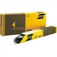 Electrodo rutilo normal OK 46.30 2,50x350mm (1paq 277pzs) ESAB
