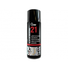 Aceite de silicona en spray VMD 21 400ml VMD