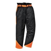 Pantalon motosierra OAK negro CH11 PORTWEST
