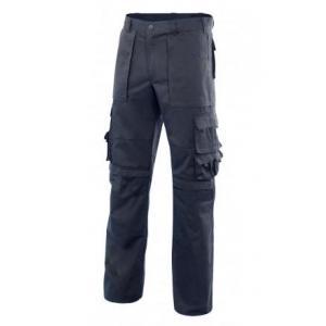 Pantalon multibolsillos Mercurio 1 azul marino VELILLA