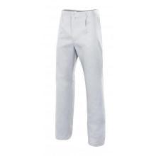 Pantalon elastico 349-7 blanco VELILLA