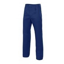 Pantalon elastico 349-1 azul marino VELILLA