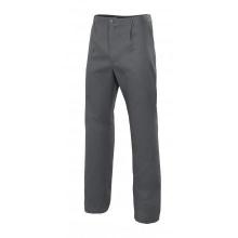 Pantalon elastico 349-8 gris VELILLA
