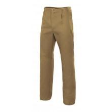 Pantalon elastico 349-6 beige VELILLA