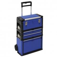 Carro almacenaje metalico hasta 50kg ALYCO