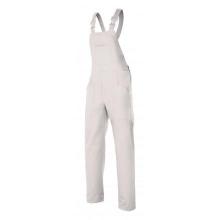 Pantalon peto 290-7 blanco VELILLA